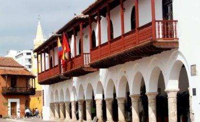 Ingresos tributarios de Cartagena crecieron en un 12.37%