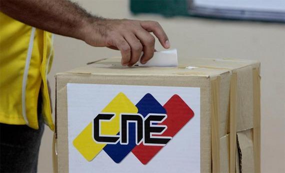 Denuncian supuesta manipulación en las elecciones a la Asamblea Nacional Constituyente en Venezuela