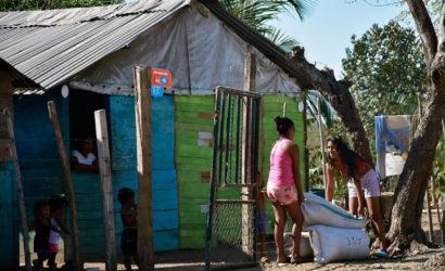 Cuestionan desalojo de Cabildo Indígena Zenú de Membrillal