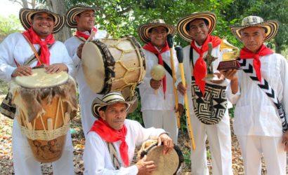Lanzamiento de Festival de Gaitas y el Festival Bolivarense de Acordeón