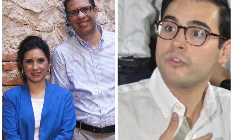 Pastor Miguel Arrazola, con cuota política en nombramientos de Sergio Londoño