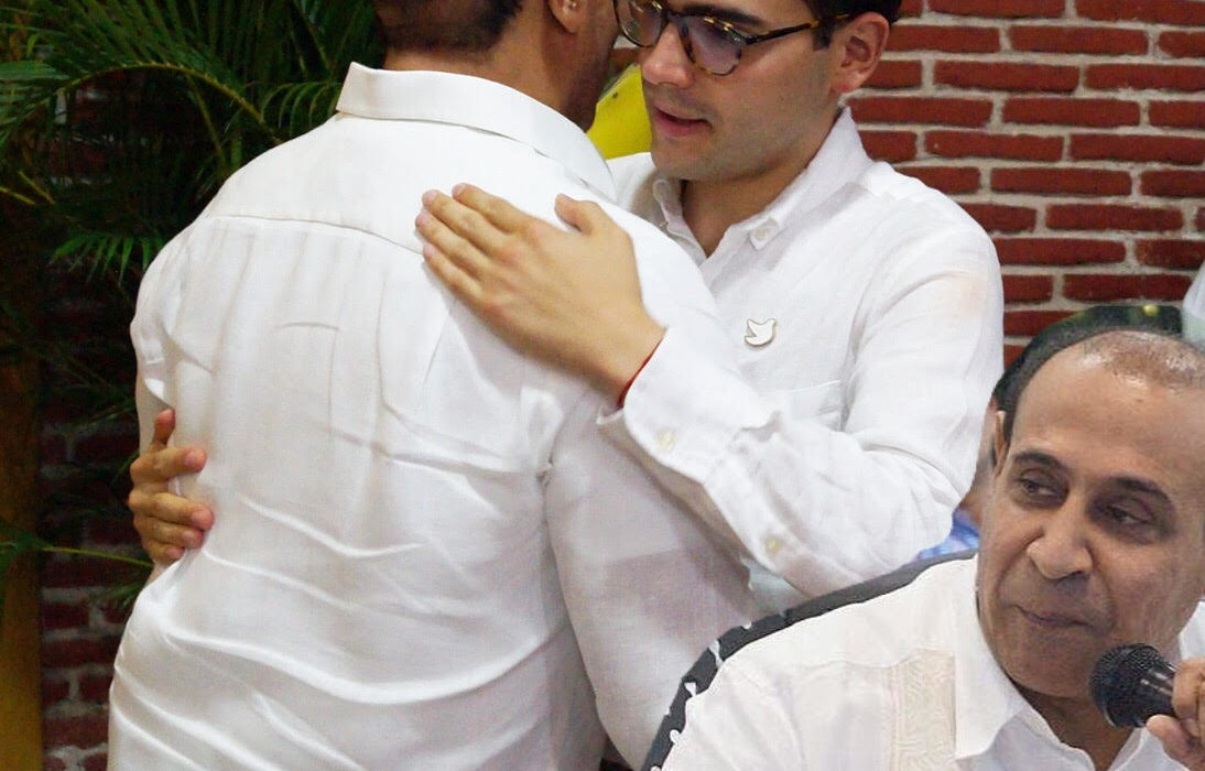 Del incipiente liderazgo del concejo de Cartagena y el lambiscón discurso de su presidente