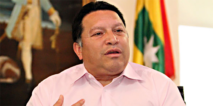 Procuraduría no ve pruebas contundentes en contra del alcalde Manolo Duque