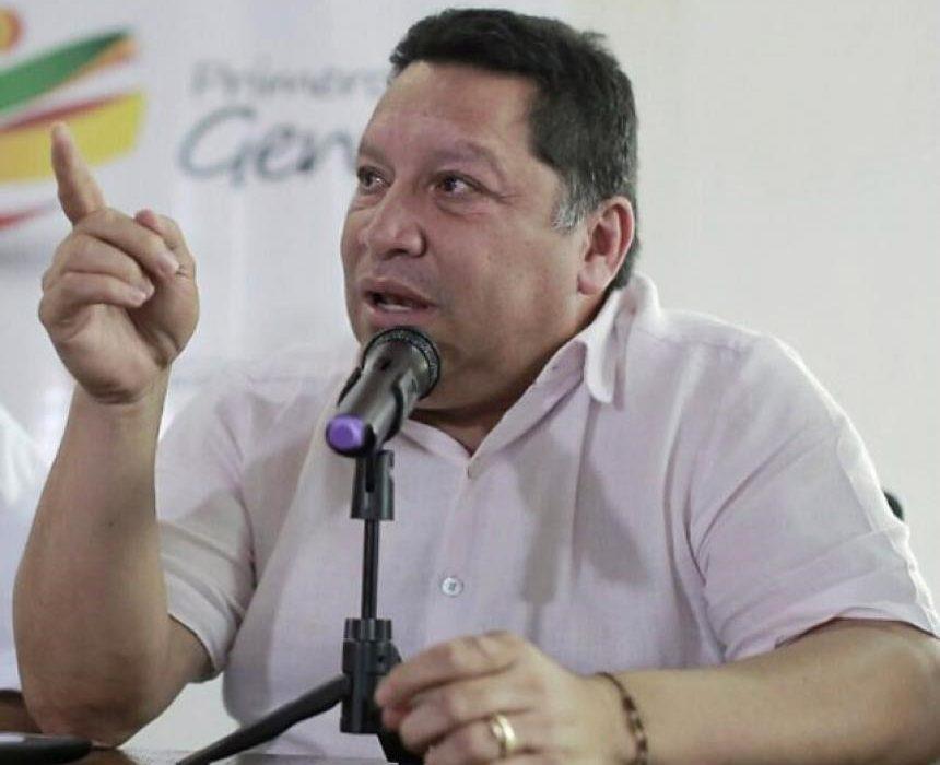 Por falta de pruebas alcalde Manolo Duque, podría ser exonerado de los cargos