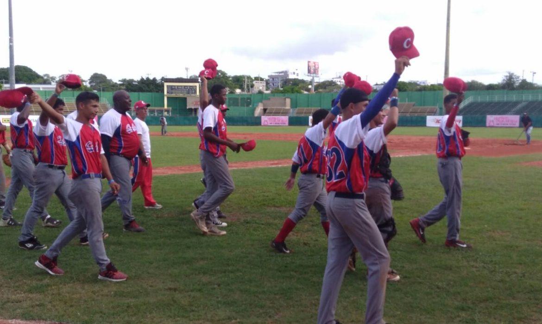 Así va el Panamericano de Beisbol en Cartagena
