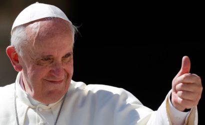 Distrito emite decreto de movilidad para la visita del papa