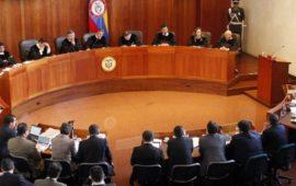 Juez José Luis Robles mencionado en presunto caso de corrupción de la justicia