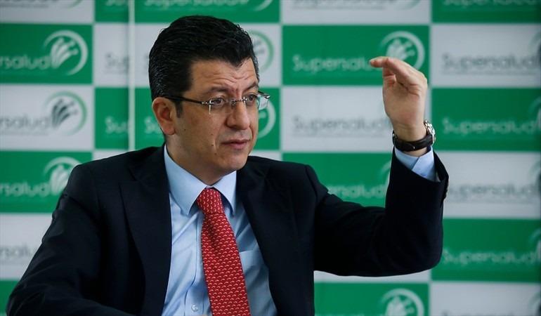 """""""Las EPS que no cumplan con la ley deben ser retiradas"""", superintendente nacional de salud"""