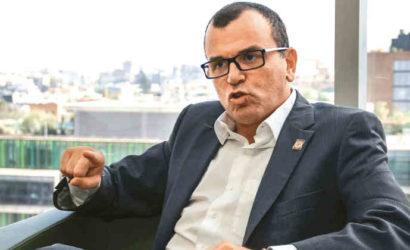 Padauí no está implicado en corrupción de la Justicia, Semana se retracta