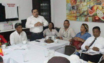 Comité ya ha recogido 6.000 firmas para acabar con los peajes en Cartagena