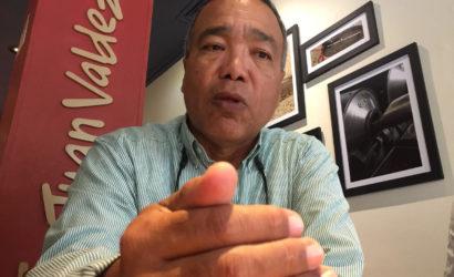 Concesión Vial dice que consulta popular antipeajes es ilegal