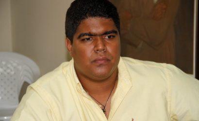 Tememos que el puente Las Palmas colapse y ocurra una tragedia: Juan Carlos Zárate, Edil de la Localidad 1