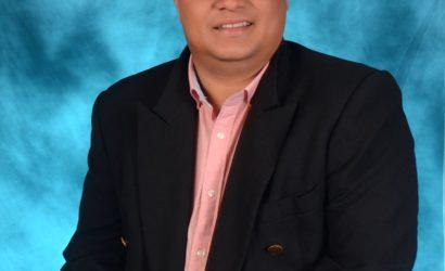 La historia de Carlos Mieles, el nuevo alcalde de la Localidad Uno
