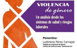 Estudiantes de la UDC invitan a foro sobre violencia de género