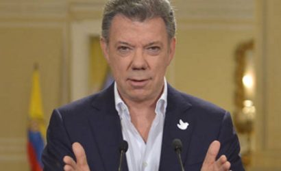 Presidente Santos solicitó de manera urgente a la Cámara de Representantes aprobar la JEP