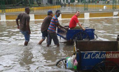 """""""Las condiciones meteorológicas se tornarán más inestables y peligrosas"""", SAT Guajira"""