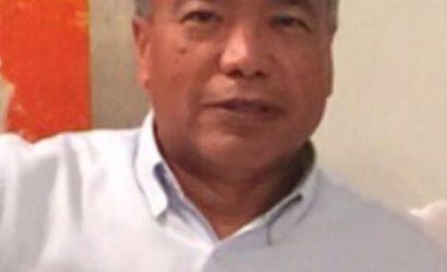 """""""No estoy vinculado a ninguna investigación penal, por el contrario soy quien denuncia"""": Osorio Cruz"""