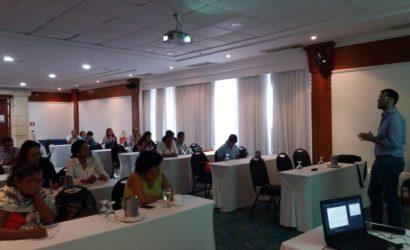 Periodistas de Cartagena reciben capacitación en diplomado ofrecido por la ESAP