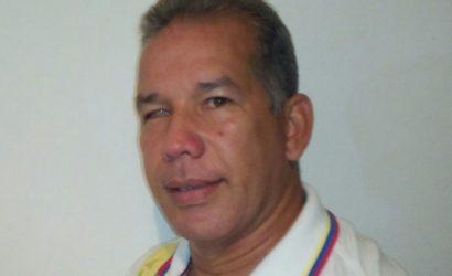 Julio Cesar Carrillo, personaje de la semana