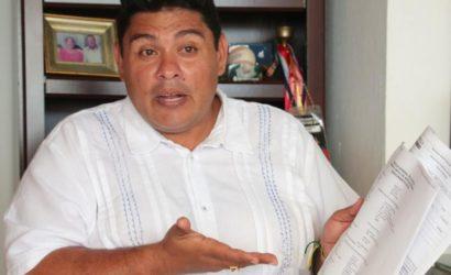 Raúl Fernández y Óscar Evecherry niegan amenazas a periodista