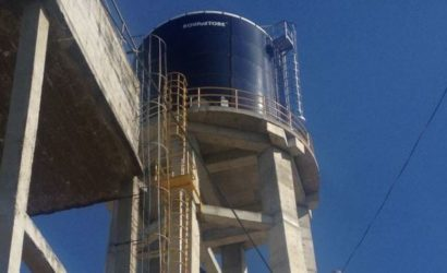 Proyectos de acueducto ejecutados por Aguas de Bolívar beneficiaron a miles de bolivarenses