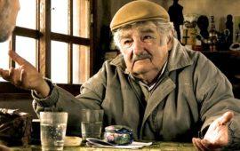 """Pepe"" Mujica, personaje de la semana"