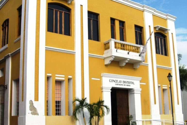 Concejo de Cartagena hace un llamado a incrementar estrategias de seguridad en la ciudad
