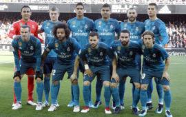 Real Madrid, personaje de la semana