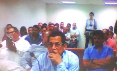 ¡Atención! Ordenan detención domiciliaria a varios concejales de Cartagena