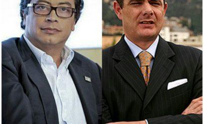Hoy se define la fórmula vicepresidencial de Petro y Vargas Lleras