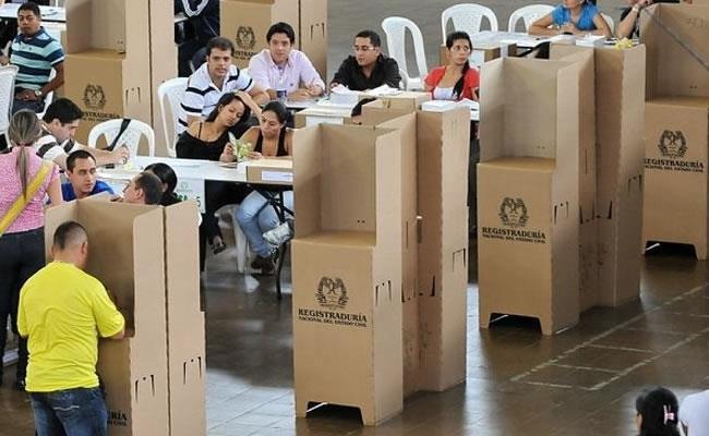 ABC de las elecciones de Congreso