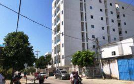 Fiscalía actúa frente a omisión de funcionarios que permitieron construcciones ilegales en Cartagena