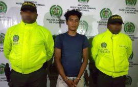 Envían a la cárcel a presunto responsable de asesinato de un hombre en el barrio Ciudadela La Paz
