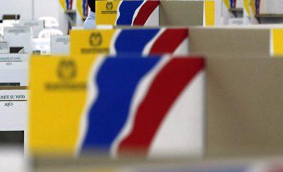 Más de siete mil funcionarios de la Procuraduría vigilarán las elecciones