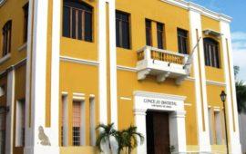 Se instaló segundo periodo de sesiones extraordinarias en el Concejo de Cartagena