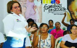 Más Familias en Acción abre periodos de verificación en salud y educación