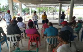 Alcaldía de Arjona interviene arroyos y puntos críticos en el municipio