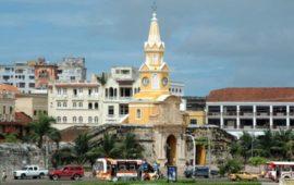 Cartagena de Indias espera 245 mil viajeros entre nacionales y extranjeros