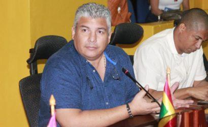 """""""No se pueden permitir situaciones como la que se presentó en el Club Náutico en Cartagena"""": Marín"""