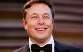 Elon Musk, personaje de la semana