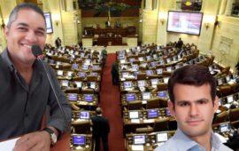 Piden nulidad de la credencial del Representante a la Cámara Jorge Benedetti