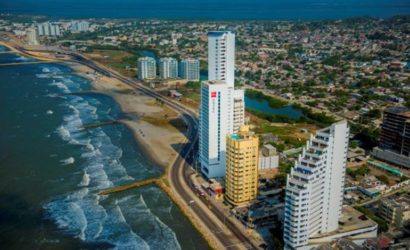 """""""Protección costera El Laguito – Marbella debe contratarse por convocatoria abierta"""": Alcalde Pedrito Pereira"""