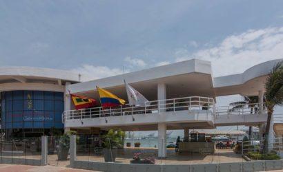 Más de 2'700.000 viajeros eligieron visitar  Cartagena de Indias 2018