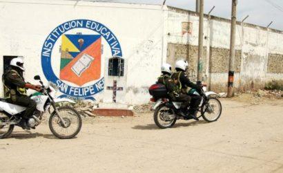 Licencia de construcción para megacolegio San Felipe Nery ha sido aprobada