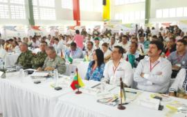 Seguridad y minería, temas de prioridad en la cumbre de alcaldes de Bolívar