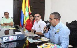 Distrito declara desierta licitación del PAE y garantiza alimentación a estudiantes
