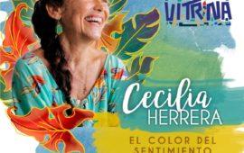 Cecilia Herrera: El color del sentimiento