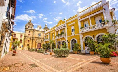 Centro Histórico de Cartagena sin doliente ni plan de protección patrimonial