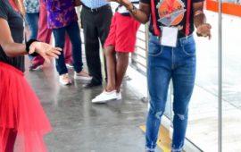 Llegó el 'Club de Amigos y Usuarios de Transcaribe' a las estaciones