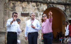 Secretario General de la OMT visita Cartagena de Indias y promueve turismo innovador